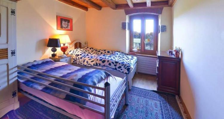Belle maison 8P à Jussy image 4