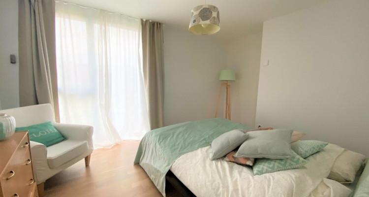 Belle maison moderne de 6 P à Plan Les Ouates. image 7