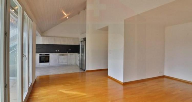Superbe appartement en attique à la campagne image 3