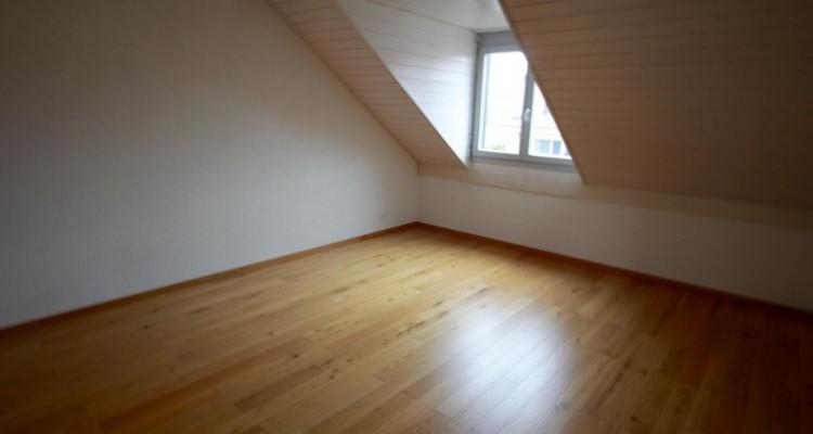 Superbe appartement en attique à la campagne image 6