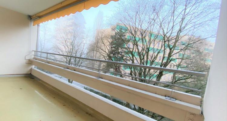 Bel appartement 5,5 P à Chêne-Bougeries. image 1