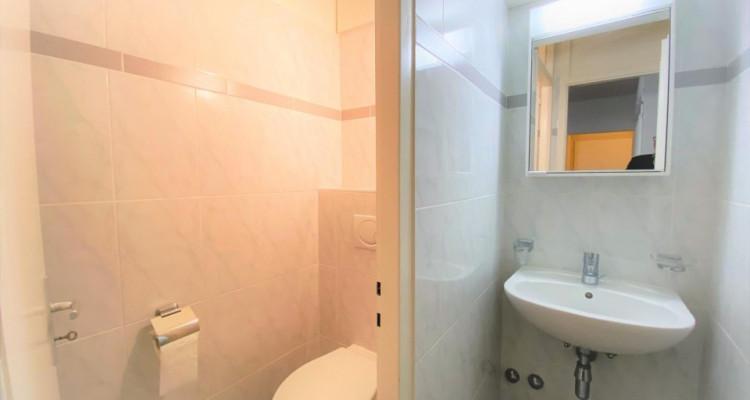 Bel appartement 5,5 P à Chêne-Bougeries. image 6