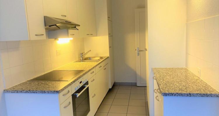 Bel appartement 5,5 P à Chêne-Bougeries. image 8