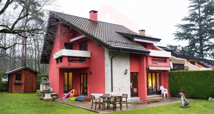 Jolie villa en pignon de 6 pièces avec jardin privatif image 1