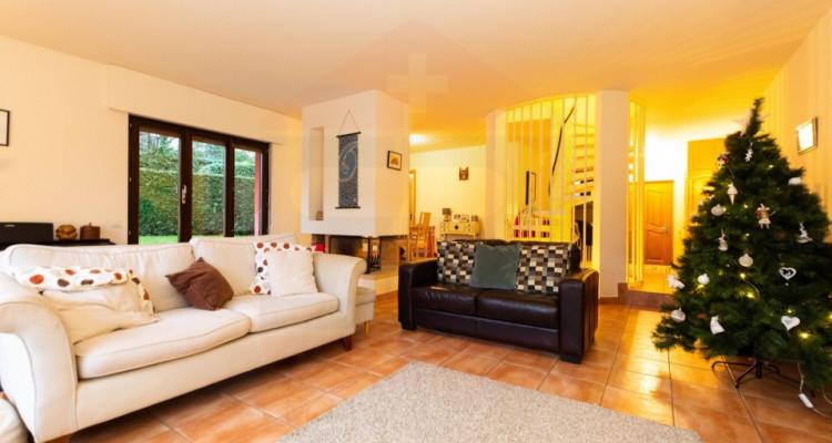 Jolie villa en pignon de 6 pièces avec jardin privatif image 2