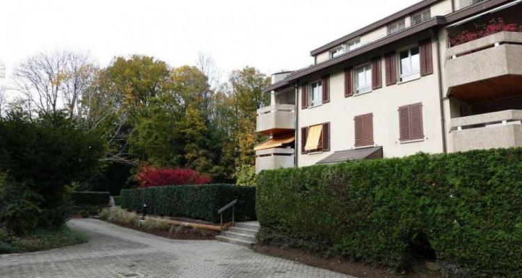 Bel appartement 4P à Cologny image 2