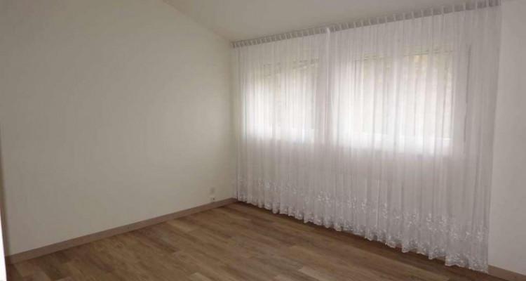 Bel appartement 4P à Cologny image 3
