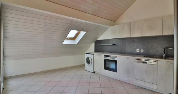 Superbe attique avec terrasse et 2 Pk image 3