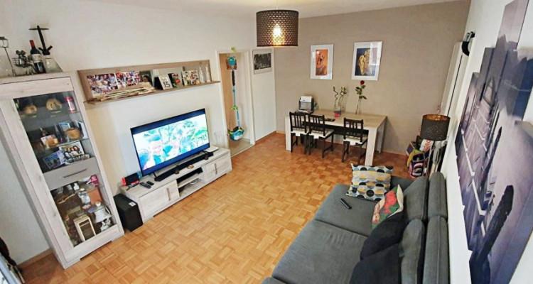Magnifique appartement de 3 pièces / 2 CHB / 1 SDB / image 1