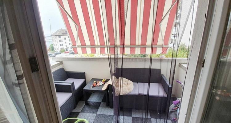 Magnifique appartement de 3 pièces / 2 CHB / 1 SDB / image 2