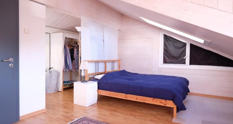 Magnifique maison de village triplex 4,5p // 3 chambres // 2 SDB  image 3