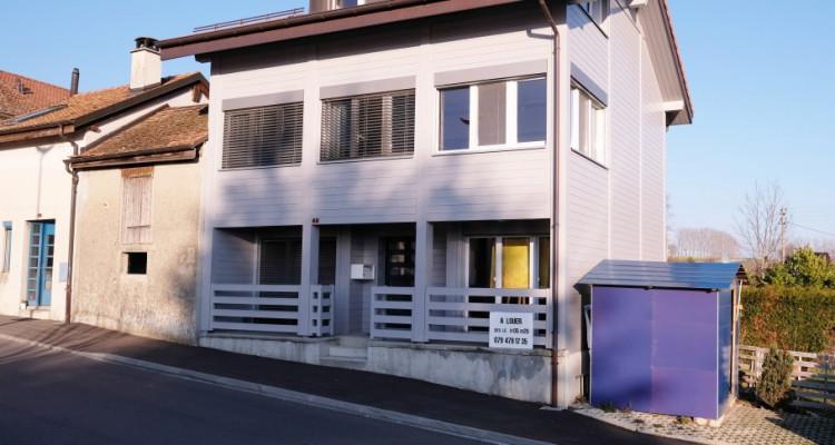Magnifique maison de village triplex 4,5p // 3 chambres // 2 SDB  image 5