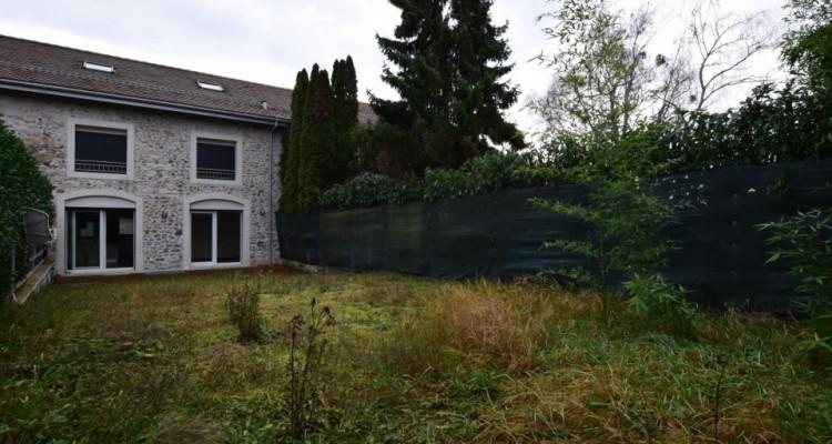 Belle villa mitoyenne à Chavannes des Bois image 1