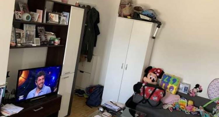Bel appartement de 2 pièces situé au Grand-Saconnex. image 6