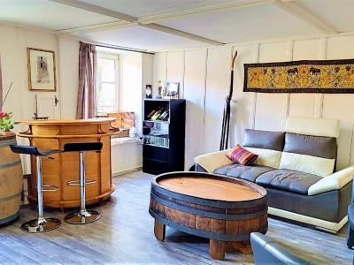 Appartement 3.5 pièces dans une maison villageoise. image 1