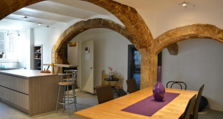 Appartement 3.5 pièces dans une maison villageoise. image 2