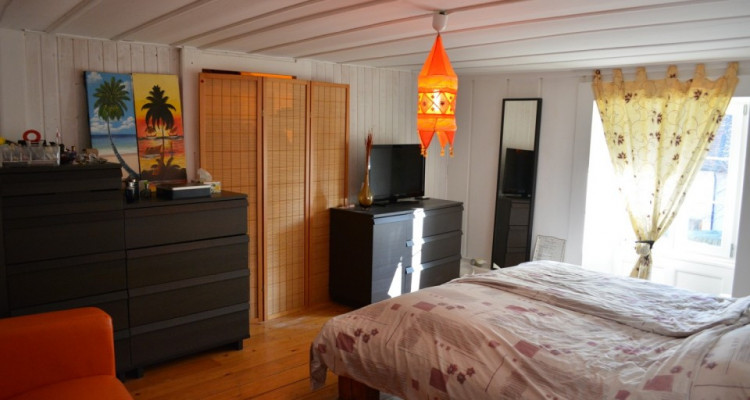 Appartement 3.5 pièces dans une maison villageoise. image 4