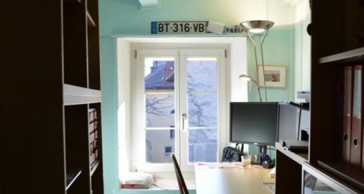 Appartement 3.5 pièces dans une maison villageoise. image 5