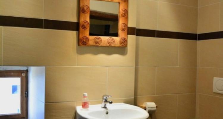 Provence: appartement style loft entièrement refait image 6