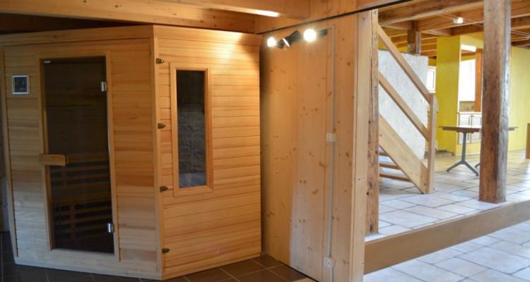Provence: appartement style loft entièrement refait image 7
