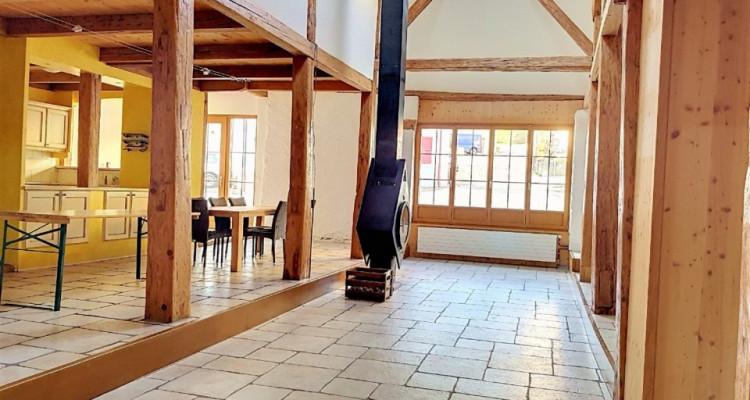 Provence: appartement style loft entièrement refait image 1