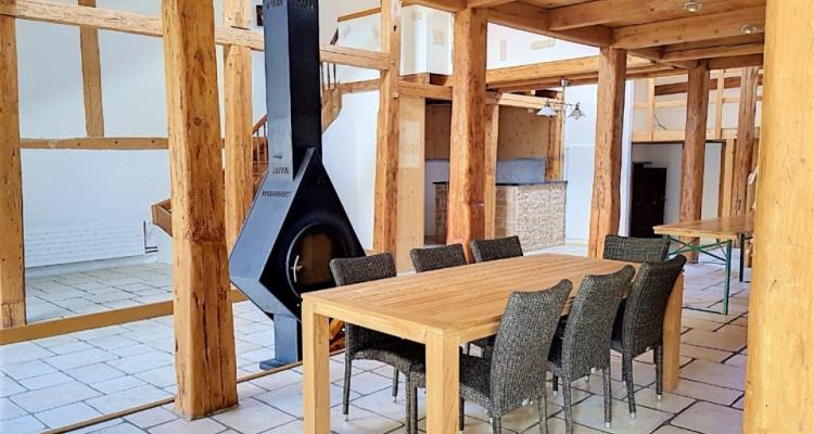 Provence: appartement style loft entièrement refait image 3