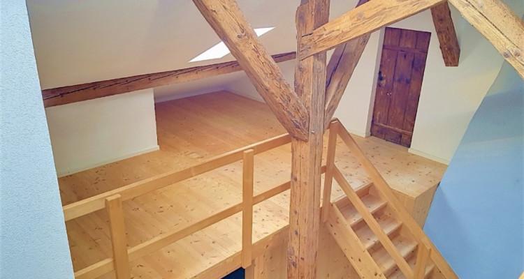 Provence: appartement style loft entièrement refait image 8