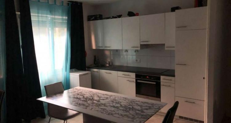 Appartement de 3 pièces situé au Rondeau de Carouge. image 1