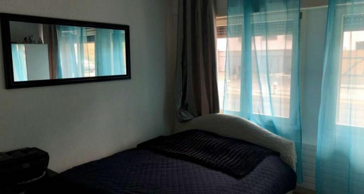 Appartement de 3 pièces situé au Rondeau de Carouge. image 2