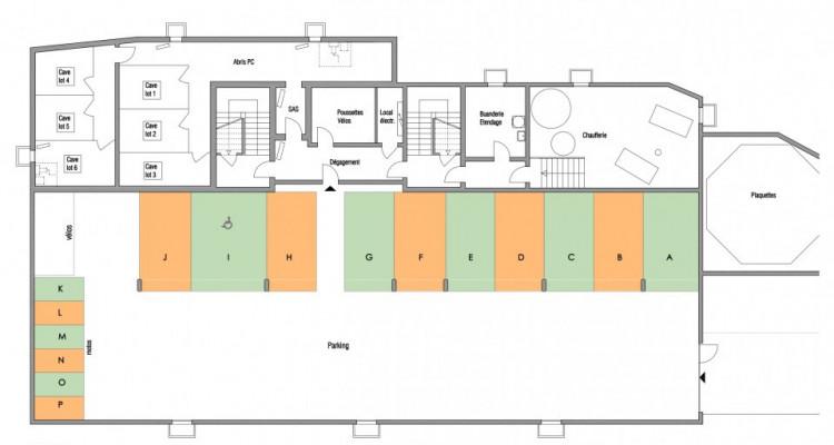 Appartements neufs avec balcon - 1er étage image 9