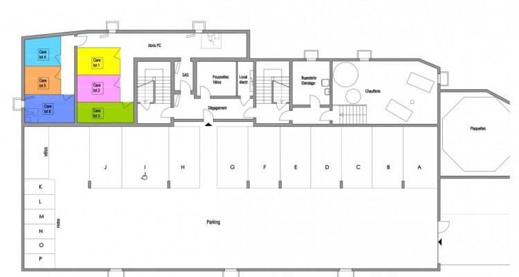 Appartements neufs avec balcon - 1er étage image 10