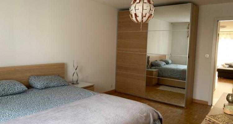 Magnifique 2,5p / 1 chambre / Idéalement situé à Vevey - Gare et lac image 6