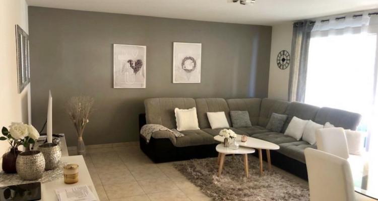 C-Service vous propose un appartement de 4.5 pces avec un joli balcon image 2