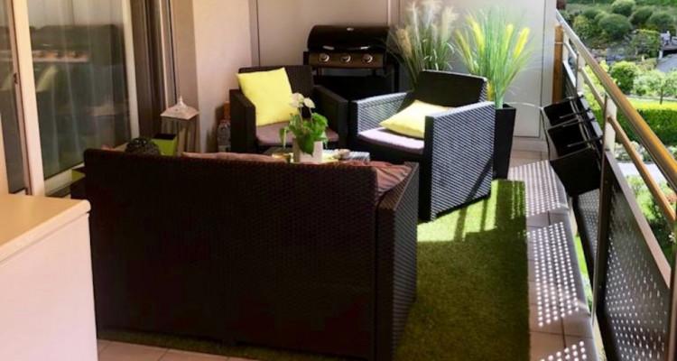 C-Service vous propose un appartement de 4.5 pces avec un joli balcon image 3