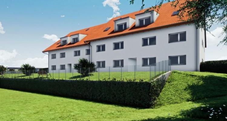 Spacieux appartement de 3.5 pièces au 1er étage avec grand balcon image 2