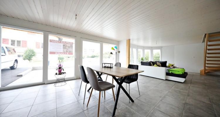 Superbe duplex 3,5 p / 2 CH / 2 SDB / avec terrasse / 2 mois offerts ! image 1