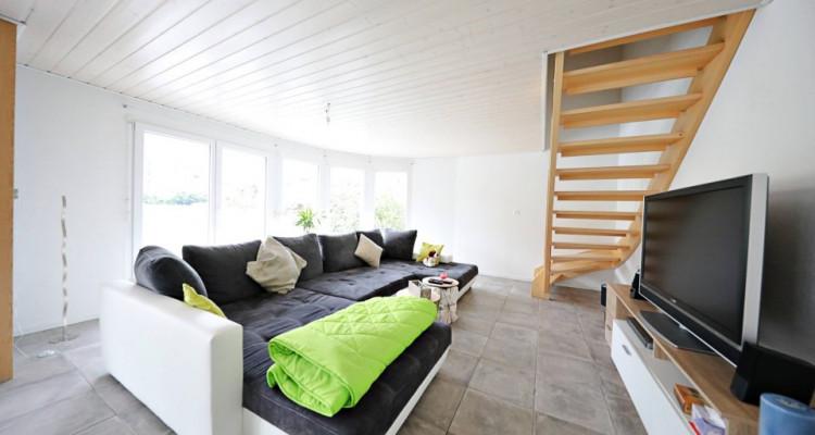 Superbe duplex 3,5 p / 2 CH / 2 SDB / avec terrasse / 2 mois offerts ! image 2