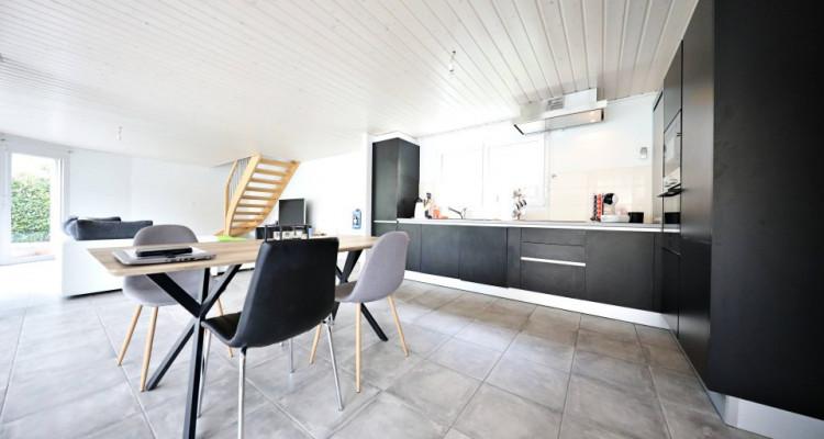 Superbe duplex 3,5 p / 2 CH / 2 SDB / avec terrasse / 2 mois offerts ! image 3