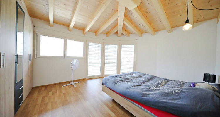 Superbe duplex 3,5 p / 2 CH / 2 SDB / avec terrasse / 2 mois offerts ! image 4