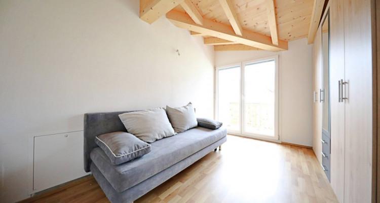Superbe duplex 3,5 p / 2 CH / 2 SDB / avec terrasse / 2 mois offerts ! image 5