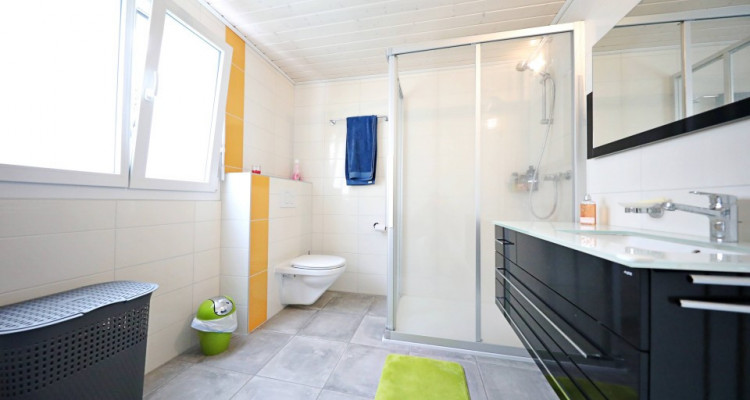 Superbe duplex 3,5 p / 2 CH / 2 SDB / avec terrasse / 2 mois offerts ! image 6