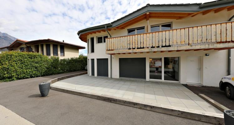 Superbe duplex 3,5 p / 2 CH / 2 SDB / avec terrasse / 2 mois offerts ! image 8