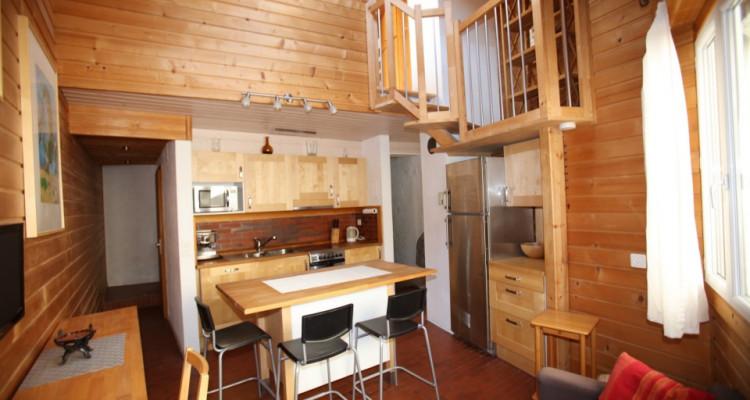 Maison villageoise sur les hauts de Montreux image 3