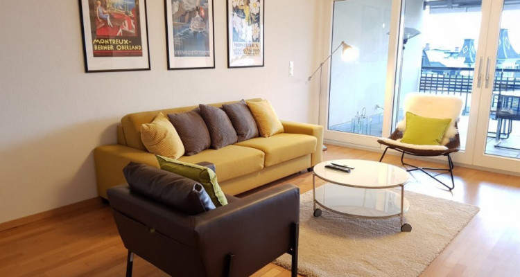 Appartement  au coeur de Montreux image 1