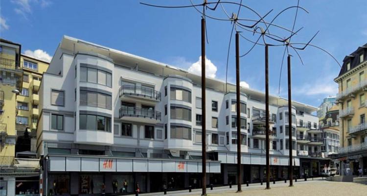 Appartement  au coeur de Montreux image 2