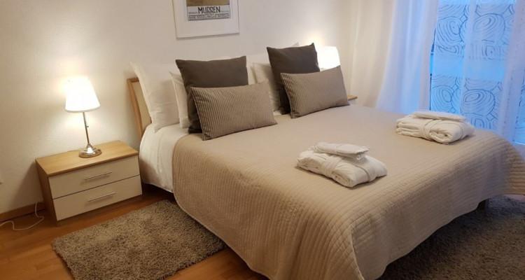 Appartement  au coeur de Montreux image 4