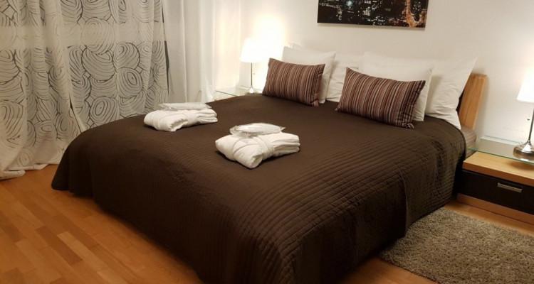 Appartement  au coeur de Montreux image 5