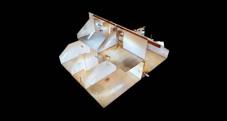 Grandcour – Lumineux duplex de135m2 image 2