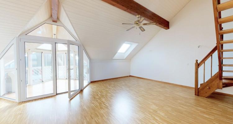 Grandcour – Lumineux duplex de135m2 image 3