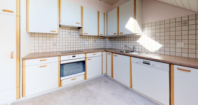 Grandcour – Lumineux duplex de135m2 image 5